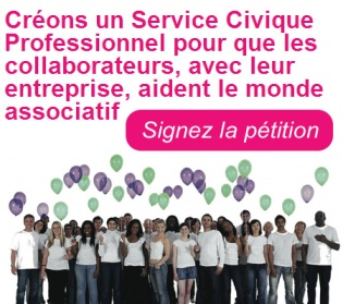 Service Civique Professionnel