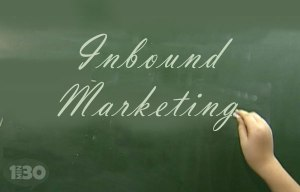 une belle leçon d'Inbound Marketing