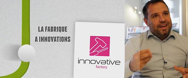 La fabrique à innovations
