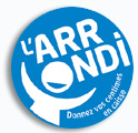 arrondi solidaire