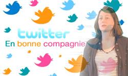 Twitter en bonne compagnie