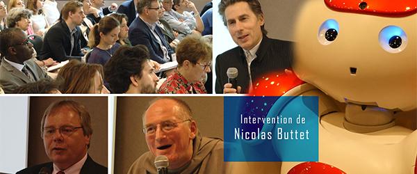 Nicolas Buttet